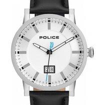 Police Acero 43mm Cuarzo PL15404JS.01 nuevo
