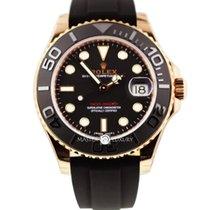 勞力士 (Rolex) 268655 Yacht Master 37 Everose