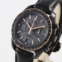 Omega Speedmaster Professional Moonwatch Keramika 44,25mm Crn