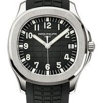 Patek Philippe Aquanaut 5167A-001 pre-owned