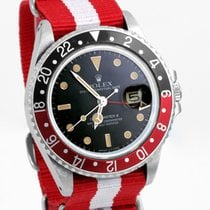 Rolex Steel Automatic 40mm 1985