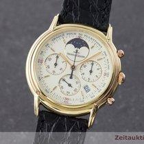 Jaeger-LeCoultre Jlc 18k (0,750) Gold Odysseus Chronograph...