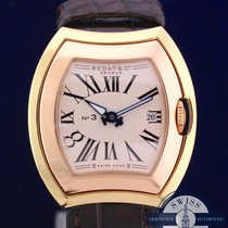 Bedat & Co Rose gold 31.5mm Quartz pre-owned United States of America, New York, NEW YORK