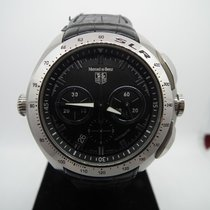 TAG Heuer SLR Staal