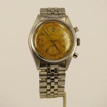 Rolex Chronograph Steel 36mm