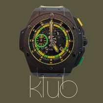 Hublot King Power 716.CQ.1199.LR.SOl14 pre-owned