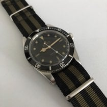 Rolex 6536/1 Stahl Submariner (No Date)
