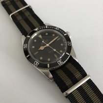 Rolex Submariner (No Date) 6536/1 1968 подержанные