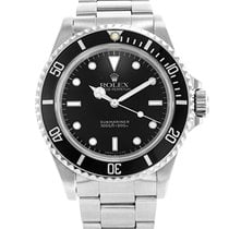 Rolex Watch Submariner 14060