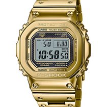 Casio 43mm Kvarc 2018 nov G-Shock Bjel