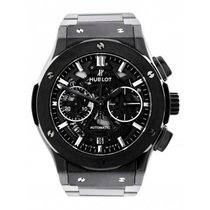 Hublot pre-owned Automatic 45mm Transparent 5 ATM