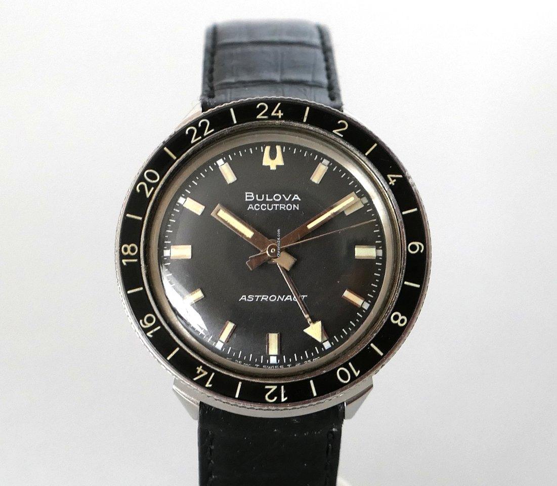 d0c92326cac Comprar relógios Bulova