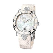 Ulysse Nardin Lady Diver Starry Night Mother of pearl United States of America, Florida, North Miami Beach