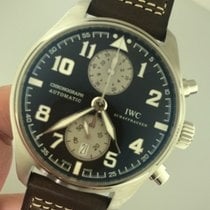 IWC IW387806 Steel Pilot Spitfire Chronograph 43mm new United States of America, Arizona, Scottsdale