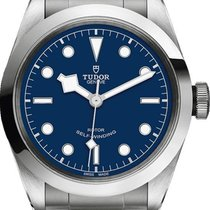 Tudor Black Bay 41 Steel 41mm Blue United States of America, California, Moorpark