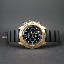 Jaeger-LeCoultre Master Compressor Diving pre-owned
