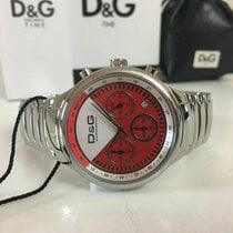Dolce & Gabbana Quartz DW0426 new