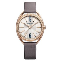 Chaumet Liens Rose gold 33mm Silver