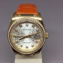 Rolex Datejust 116188 neu