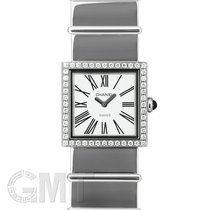 Chanel Mademoiselle 22mm White