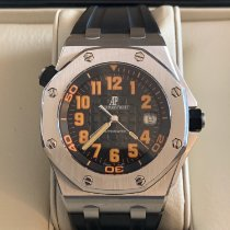 Audemars Piguet Royal Oak Offshore Diver 15701ST.OO.D002CA.01 2007 occasion