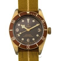 Tudor Black Bay Bronze 79250BM-0003 new