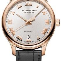 Chopard 161937-5001 Růžové zlato 2021 L.U.C 42mm nové