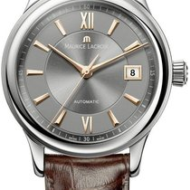 Maurice Lacroix Les Classiques Date LC6027-SS001-310-2 2020 new