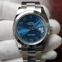 Rolex Datejust 126300 New Steel 41mm Automatic United States of America, Florida, Orlando