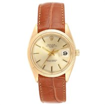 Rolex Oyster Perpetual Date 1503 1964 pre-owned