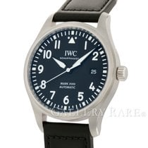IWC Pilot Mark IW327001 2018 new