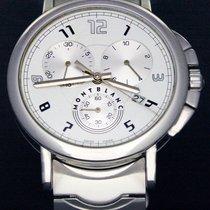 Montblanc Summit Steel 42mm Silver Arabic numerals United States of America, Utah, Draper
