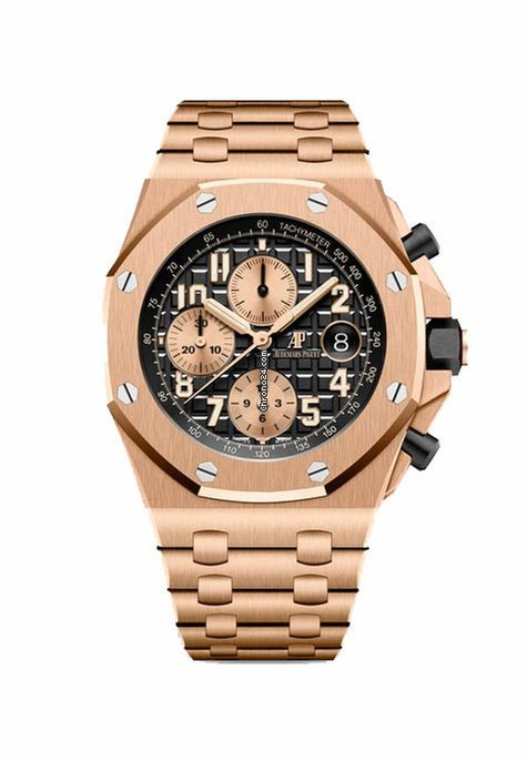 Audemars Piguet Royal Oak Offshore Chronograph 26470OR.OO.1000OR.03 2019 new