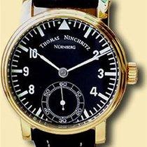 Thomas Ninchritz NI 2000.12 new