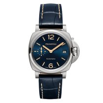 Panerai Luminor Due PAM 00926 2020 neu