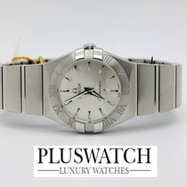 Omega Constellation Quartz 123.10.27.60.02.001 nouveau