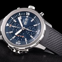 IWC Aquatimer Chronograph IW376805 2020 new