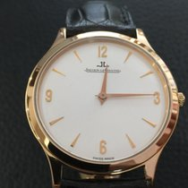 Jaeger-LeCoultre Ultra Thin,34mm,mecanique,pink gold,ref.Q1452504