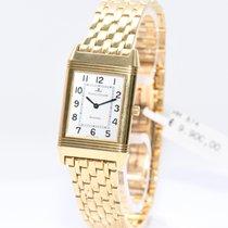 예거 르쿨트르 Jaeger-LeCoultre Reverso Gold Ref.250.111.862 Papiere