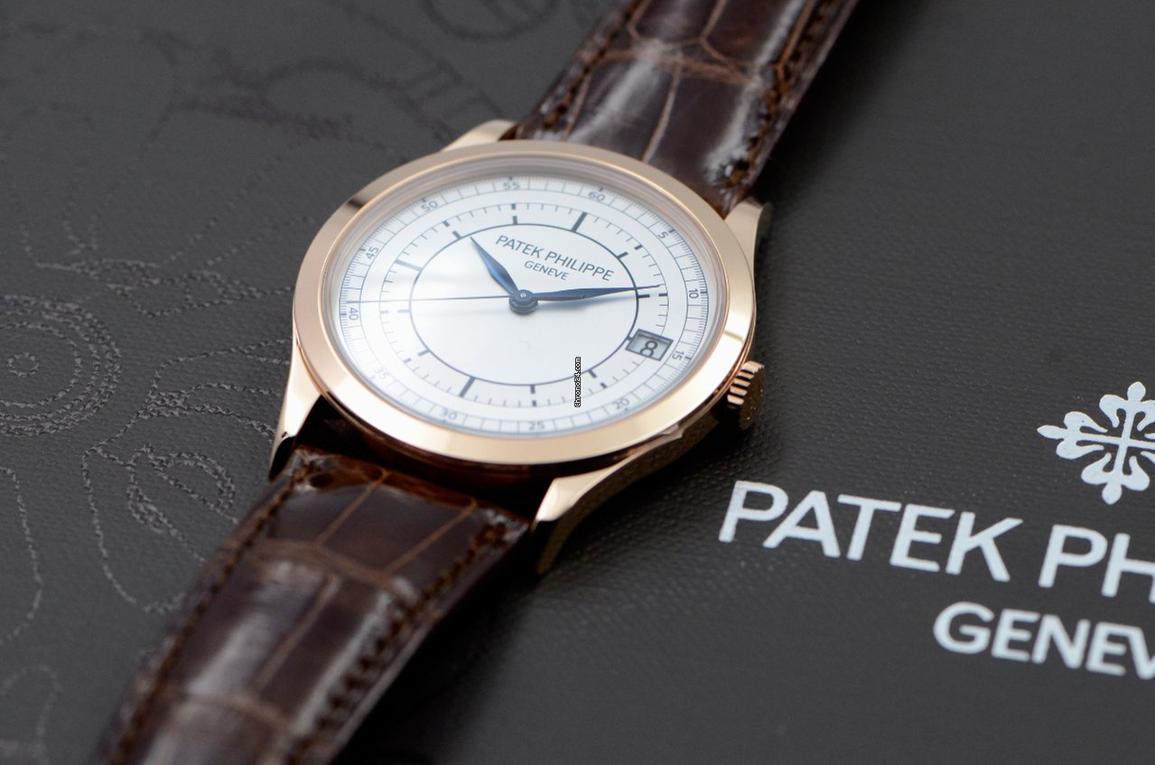 dc312c30b86 Patek Philippe Calatrava - all prices for Patek Philippe Calatrava watches  on Chrono24