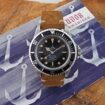Tudor Submariner rabljen 40mm Crn Koza