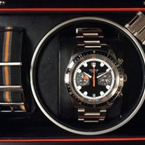帝陀 (Tudor) – Chrono Heritage – 70330N – Men's – 2011-today