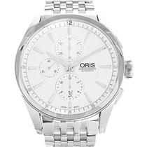 Oris Watch Artix 674 7644 40 51 MB