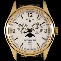 Patek Philippe Annual Calendar Gold 5146J