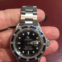 Rolex Submariner Date  diamond