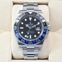 Rolex GMT-Master II Steel BLNR LC-EU