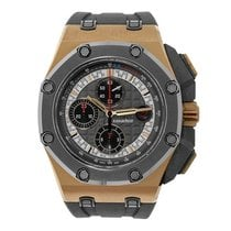 Audemars Piguet Rose gold 44mm Automatic 26568OM.OO.A004CA.01 pre-owned United States of America, New York, New York