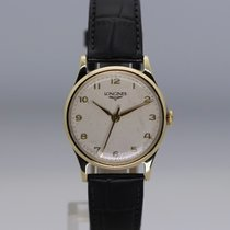 Longines pre-owned Manual winding