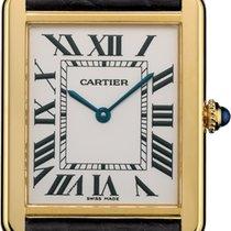 Cartier Tank Solo W5200004 new