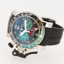 Graham Chronofighter Oversize GMT Big Date